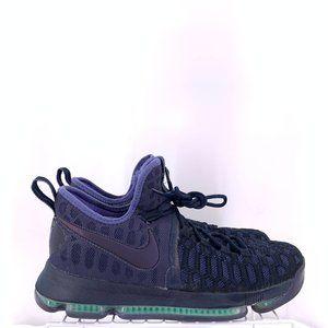 Nike KD 9 Purple Dust Men's Size 11